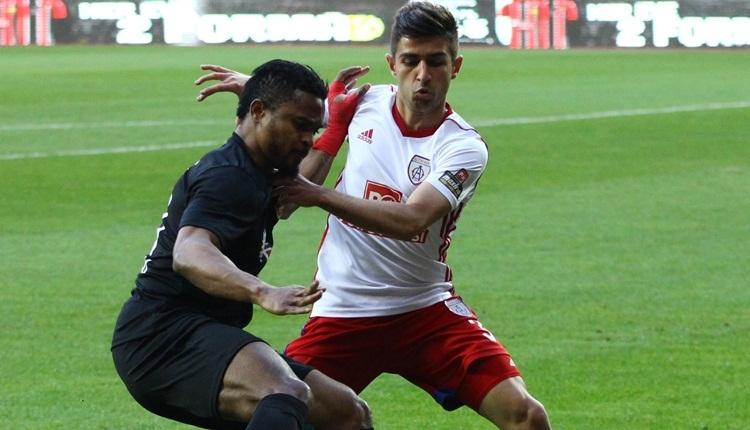 Eskişehirspor 2-4 Altınordu maç özeti ve golleri (İZLE)