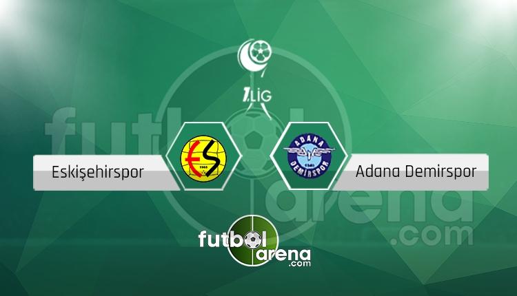 Eskişehirspor Adana Demirspor beIN SPORTS Max 2 canlı şifresiz yayın