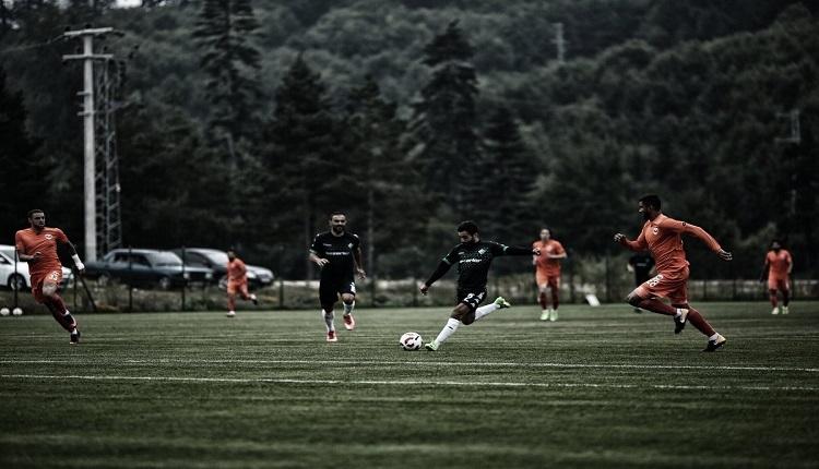 Fatih Karagümrük 1-2 Sakaryaspor maç özeti ve golleri