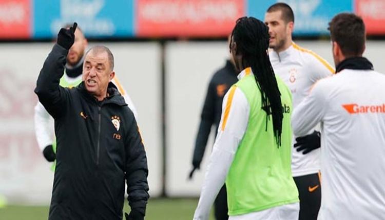 Fatih Terim, kadroda 9 futbolcunun biletini kesti