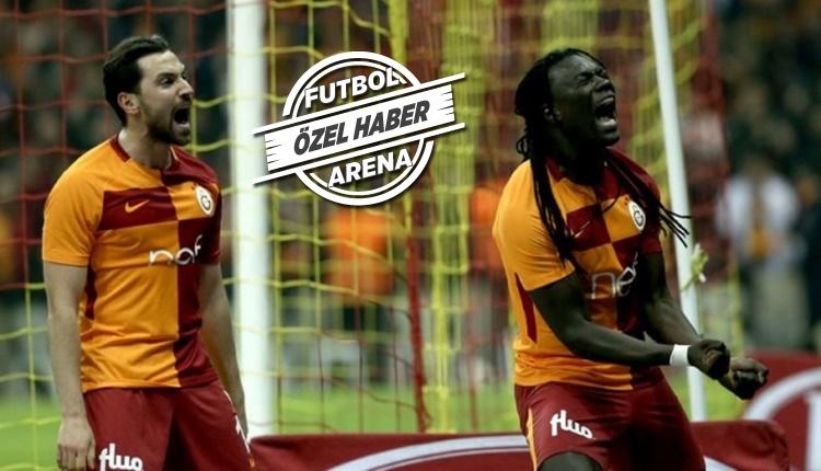 Fatih Terim'den futbolculara izin ödülü