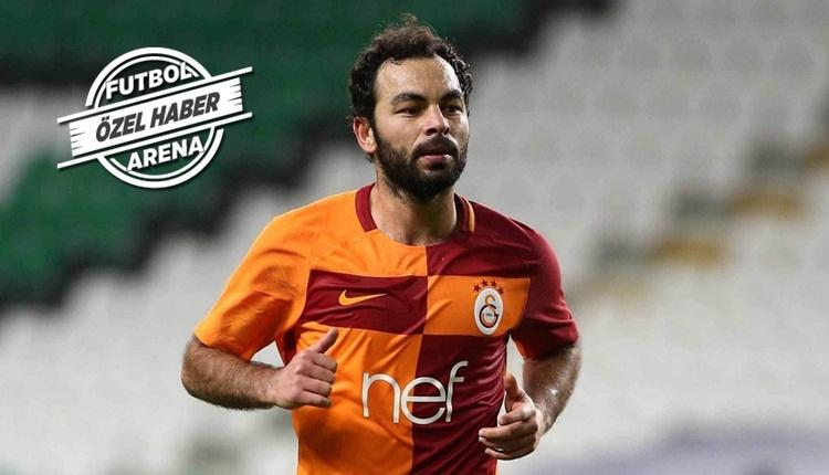 Fatih Terim'den Trabzonspor öncesi Selçuk İnan alarmı