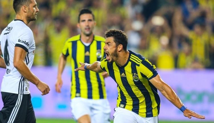 Fenerbahçe, derbide Giuliano'ya güveniyor