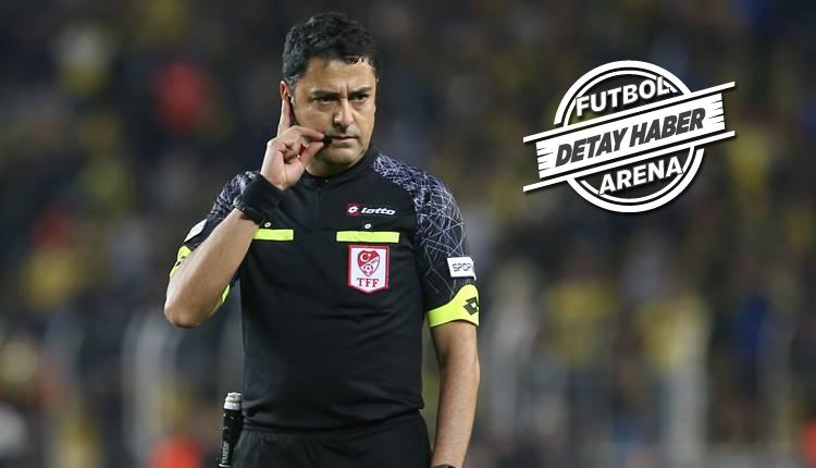 Fenerbahçe - Galatasaray derbilerinde 8 yıl sonra ilk kez! Bülent Yıldırım...