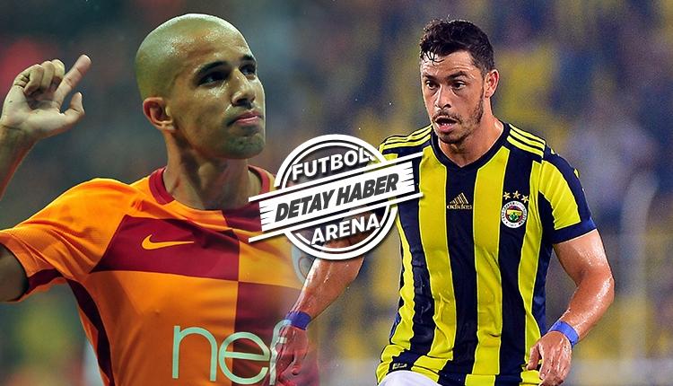 Fenerbahçe - Galatasaray derbisi 758 milyon TL!