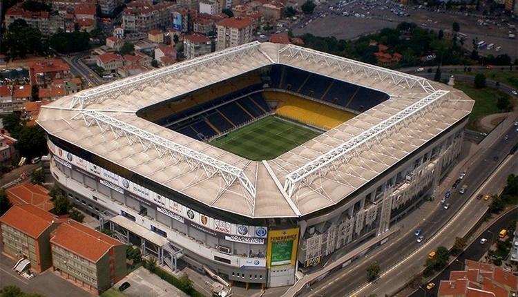 Fenerbahçe - Galatasaray derbisinde biletler tükendi