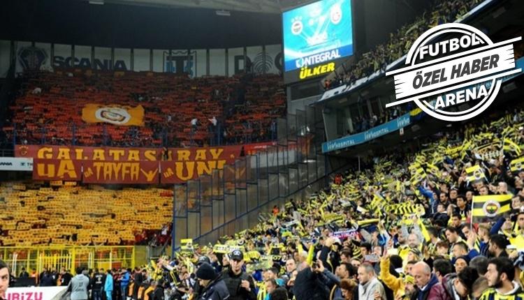 Fenerbahçe, Galatasaray taraftarlarını hoparlörle susturacak