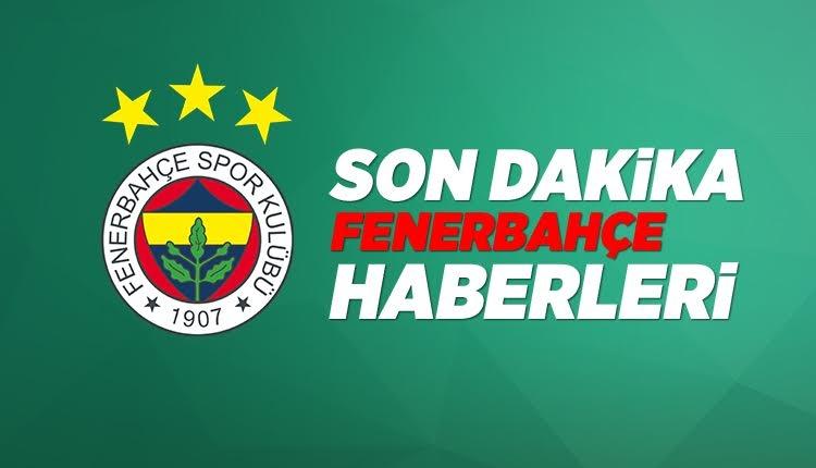 Fenerbahçe Haberleri - Mahmut Uslu'dan derbi öncesi ŞOK açıklama! (13 Mart 2018 Fenerbahçe haberleri)