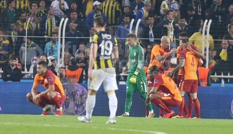 Fenerbah U00e7e Ligde Galatasaray U0026 39 A Kaybetmiyor En Son