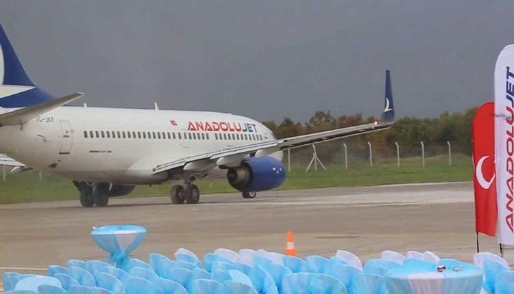 Fenerbahçe taraftarlarının uçağına bomba ihbarı