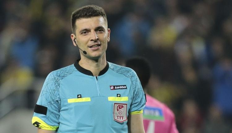 Fenerbahçe, Ümit Öztürk yönetiminde kazanıyor