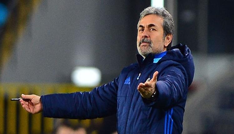 Fenerbahçe'de Aykut Kocaman'dan geniş rotasyon