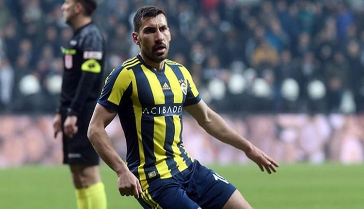 Fenerbahçe'de derbi öncesi sağ bek krizi