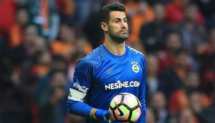 Fenerbahçe'de Volkan Demirel ayrılmak istedi