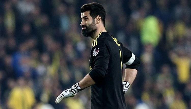 Fenerbahçe'de Volkan Demirel yeni sözleşme mi imzalıyor?