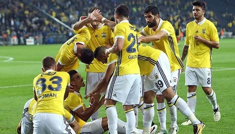 Fenerbahçe yönetiminden prim kararı
