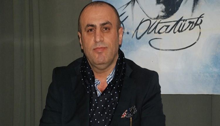 Fenerbahçeli taraftarlardan 'Kebapçı Selahattin' maskesi