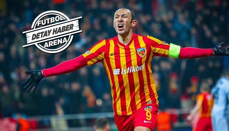 Fenerbahçe'nin belalısı Umut Bulut!