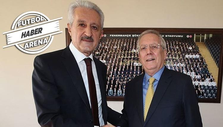 Fenerbahçe'nin UEFA'daki kozu; Acıbadem