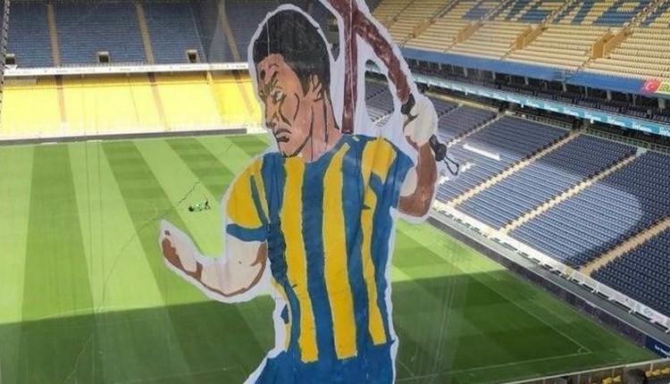 Fenerbahçe'nin yapacağı koreografi için flaş iddia