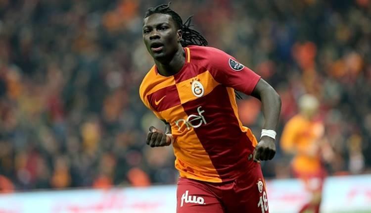 FIFA, Bafetimbi Gomis'i sitesine taşıdı