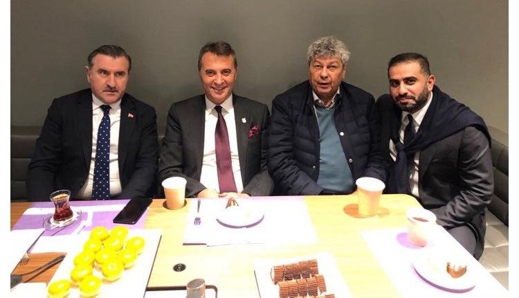 Spor Bakanı Osman Aşkın Bak'tan Beşiktaş taraftarına övgü