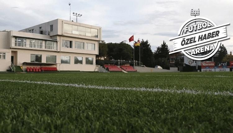 Galatasaray 2 sezon daha Florya'da olacak