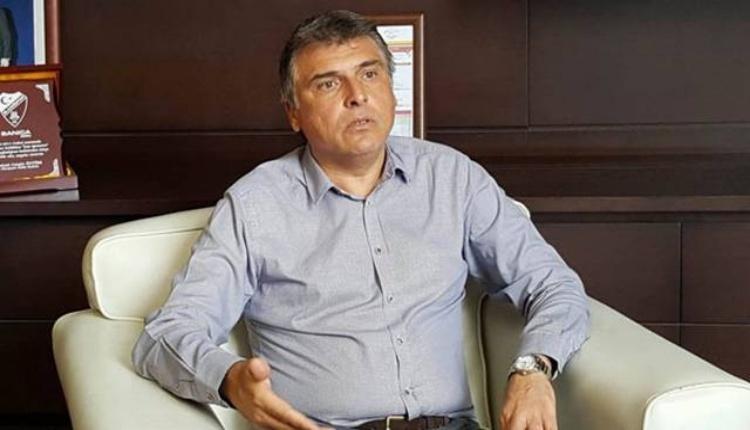 Galatasaray başkan adayı Ali Fatinoğlu kimdir?