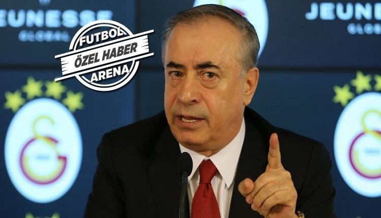 Galatasaray Başkanı Mustafa Cengiz Cenevre'de! UEFA toplantısı