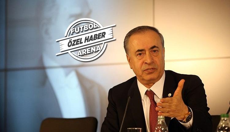 Galatasaray Başkanı Mustafa Cengiz'i sinirlendiren olay! Kayıtsız kaldılar