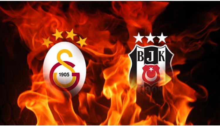 Galatasaray Beşiktaş derbisinin tarihi açıklandı (GS BJK maçı ne zaman?)