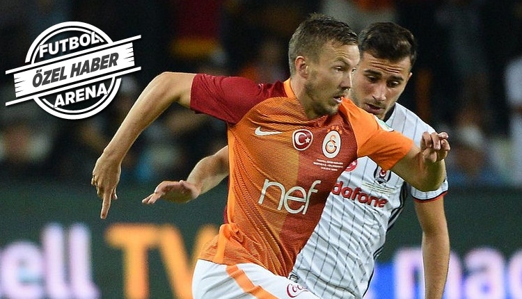 Galatasaray, Fenerbahçe derbisinde Mariano'nun yokluğunu arar mı?
