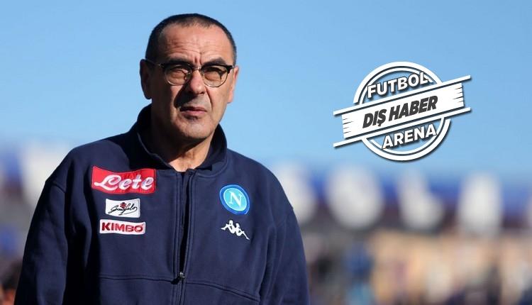 Galatasaray için şaşırtan Maurizio Sarri iddiası