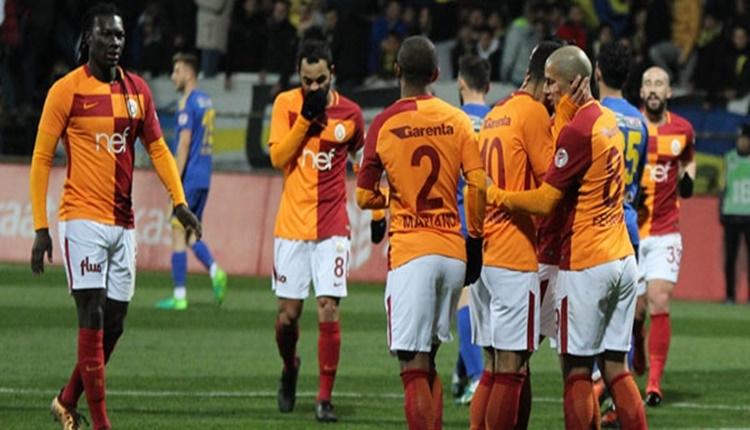 Galatasaray milli takım aralarından sancılı dönüyor