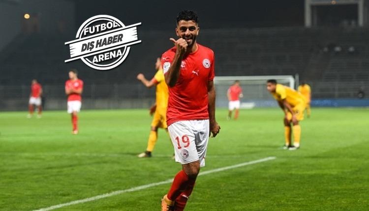 Galatasaray ve Beşiktaş'ın gözdesi Umut Bozok için 6 milyon Euro