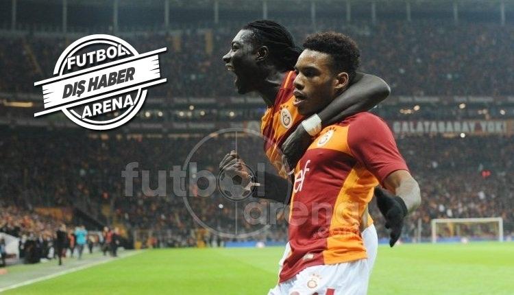 Galatasaray'a Garry Rodrigues transferi için 7 milyon Pound