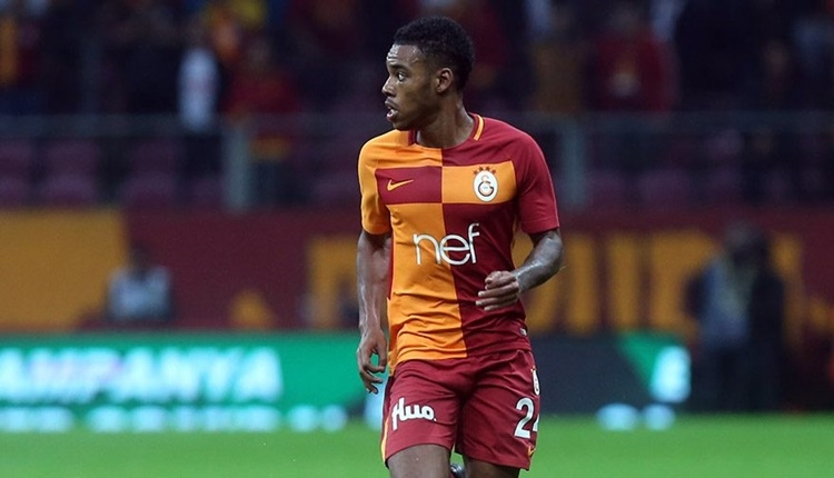 Galatasaray'da Garry Rodrigues'in bonservis bedeli