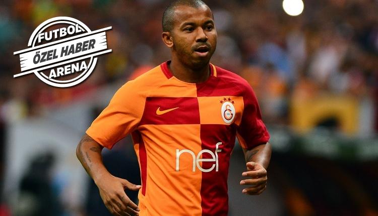 Galatasaray'da Mariano ilk 11'e dönüyor