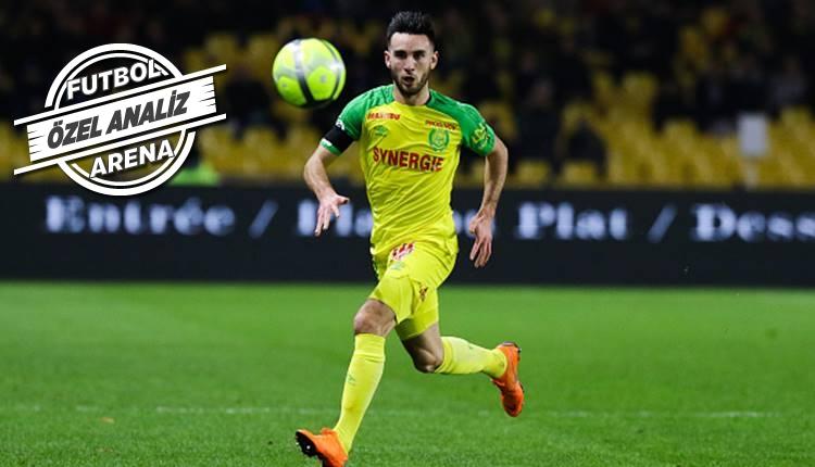 Galatasaray'ın transfer hedefi Adrien Thomasson kimdir?