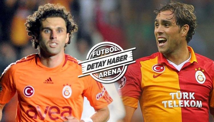 Galatasaray'ın yabancıları derbide suskun