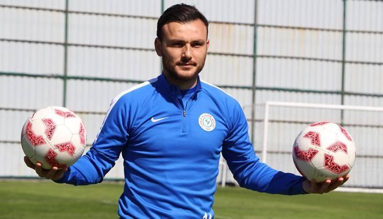 Galip Güzel'den Adanaspor maçı yorumu