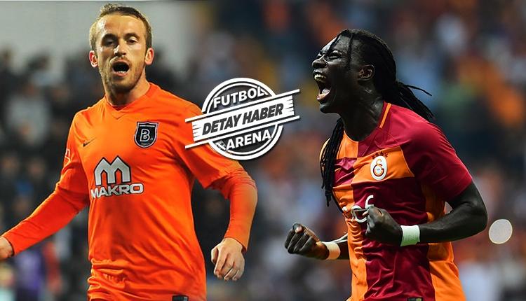 Gomis ve Visca Süper Lig'in zirvesinde