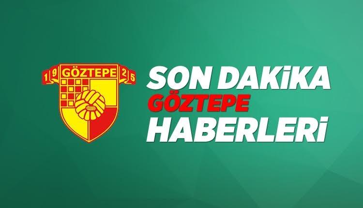 Göztepe Haberleri - Mehmet Sepil'den Avrupa Ligi sözleri! (13 Mart 2018 Göztepe haberi)
