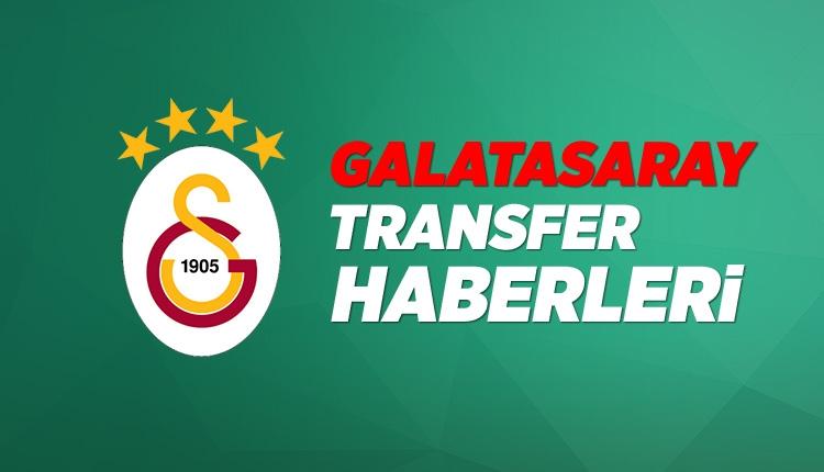 GS Transfer: Deniz Türüç ve Gonzalo Martinez gelişmesi (28 Mart 2018 Çarşamba)