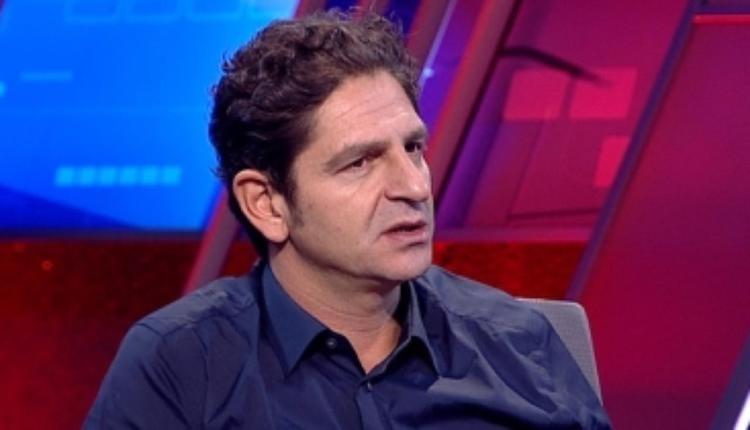 Güntekin Onay: ''Beşiktaş bu kez keyif vermedi''