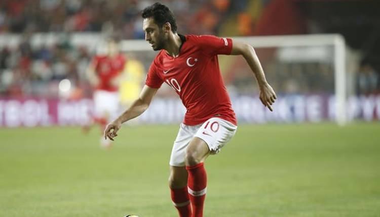 Hakan Çalhanoğlu Gattuso'ya minnettar
