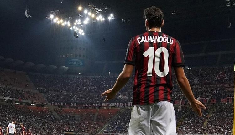 Hakan Çalhanoğlu'ndan Milan - Chievo maçında bir güzel gol daha (İZLE)