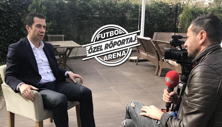 Harun Tekin'in menajerinden Galatasaray ve Fenerbahçe itirafı