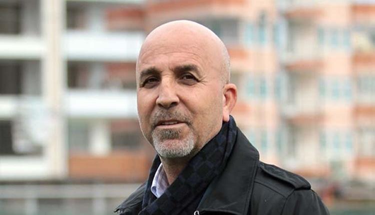 Hasan Çavuşoğlu: 'Alt sıralardan kurtulmuş değiliz'