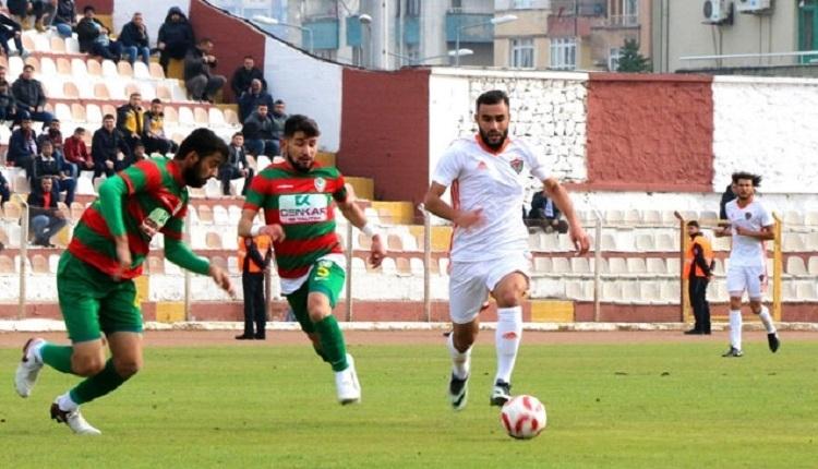 Hatayspor 2-1 Eyüpspor maç özeti ve golleri